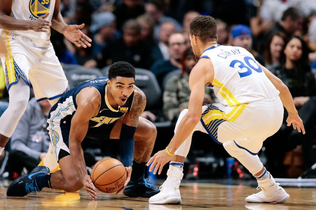 NBA Live Stream: Watch Denver Nuggets vs Golden State Warriors Online